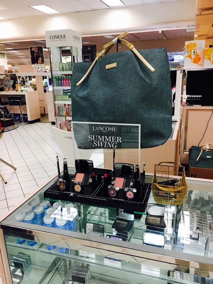 lancome purchase with purchase